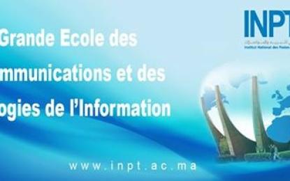 Institut National des  Postes et Télécommunication INPT