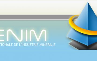 ENIM 2014 مباراة ولوج المدرسة الوطنية للصناعات المعدنية لفائدة حاملي الماستر