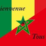 maroc-senegal