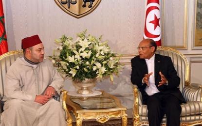 منحة التعاون التونسي للمغاربة الراغبين في متابعة دراستهم بها