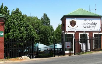 افتتاح التسجيل بالأكاديمية الإفريقية للقيادة