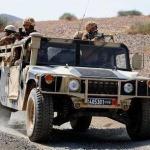armee maroc