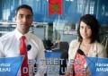 Entretien d'embauche au Maroc