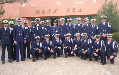 مباراة ولوج الاقسام التحضيرية بالمدرسة الملكية الجوية بمراكش
