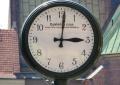 تغيير الساعة القانونية للمملكة المغربية